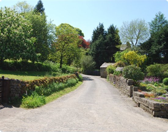 Elton Holidays - Bed and Breakfast Accommodation - Peak District