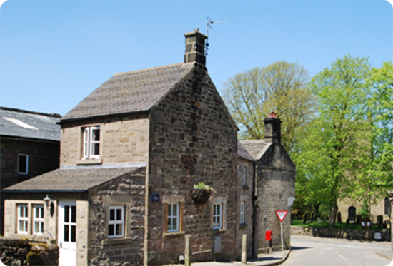 Self Catering Accommodation - Elton, Derbyshire, Peak District
